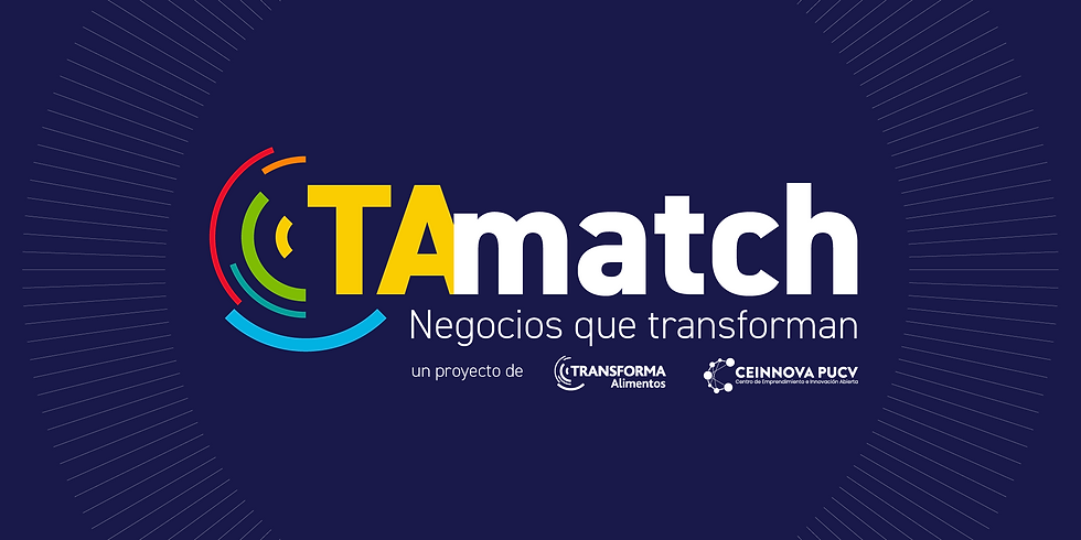 Encuentro virtual TAMatch