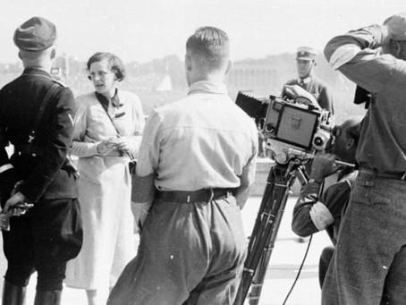 Helene (Leni) Riefenstahl: A Fascist or Merely a Filmmaker?