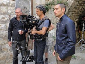 Hany Abu Assad: Man of Many Firsts