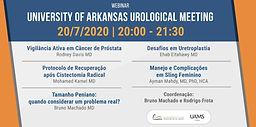 University of Arkansas Urological Meeting - SBURJ