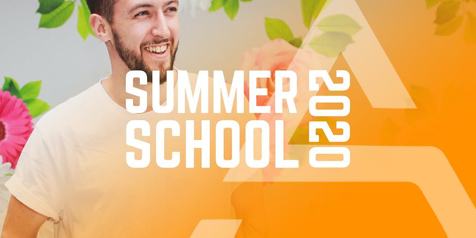SPSDA Summer School 2020