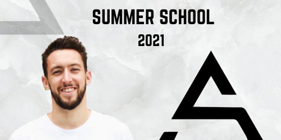 SPSDA Summer School 2021. Ages 5-21