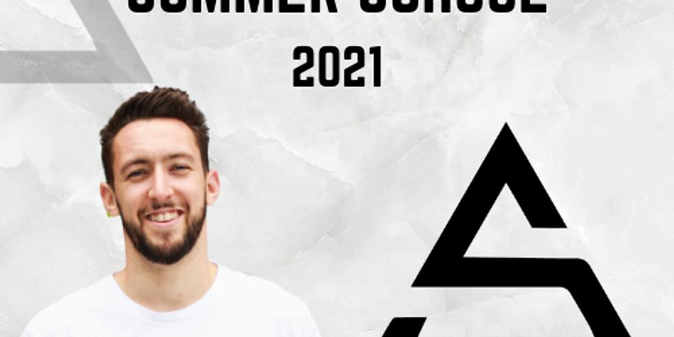 SPSDA Summer School 2021. Ages 5-10