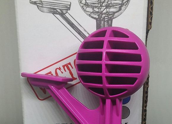 Vector Tee - Pink