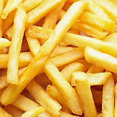 FRITES / FRENCH FRIES