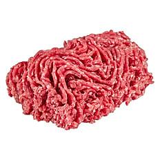 VIANDE DE BOEUF HACHÉE / MINCED BEEF