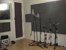 Recording studio Wakefield, Recording studio Huddersfiield