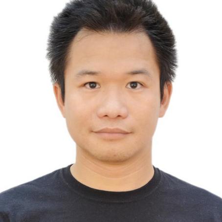 Congratulations to Gan Zhang