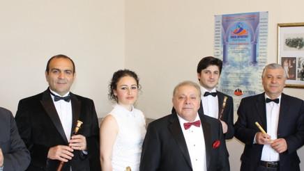 Aram Merangulyan