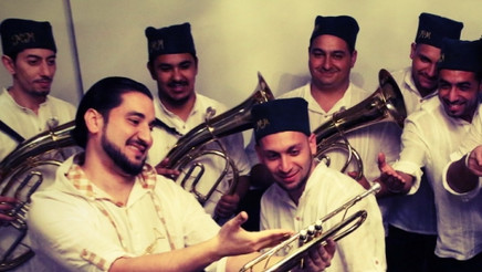 Marko Markovič Brass Band