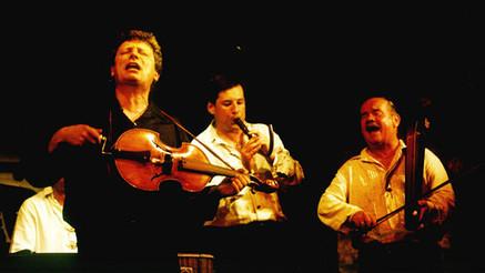 Jiri Pavlica & Hradistan Folk Ensemble