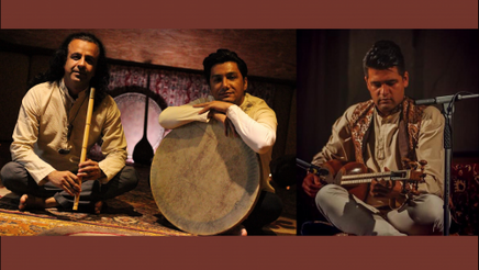Hamdam Trio
