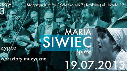 P. Gaca & M. Siwiec