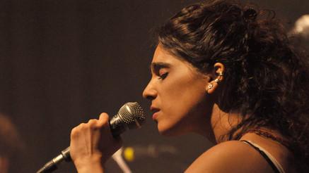 Talya G.A Solan & Israeli Ethnic Ensemble