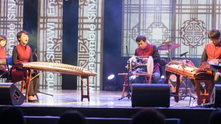 Ensemble Sinawi