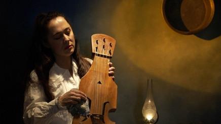 Maria Pomianowska | Chopin Arirang Project