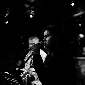 The Swing Experience  Nika Aremikh Quart
