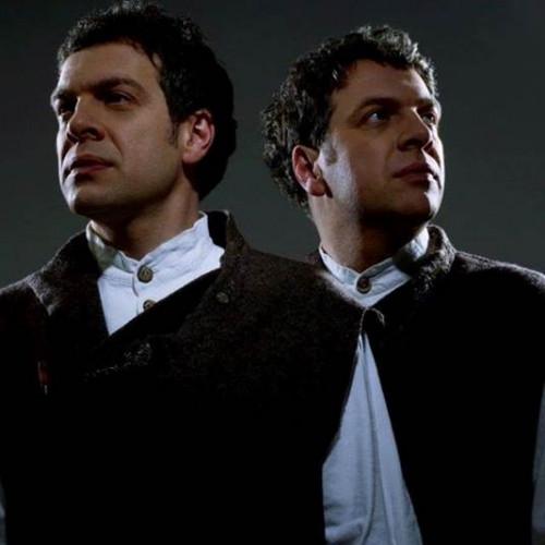 Teofilovič Brothers