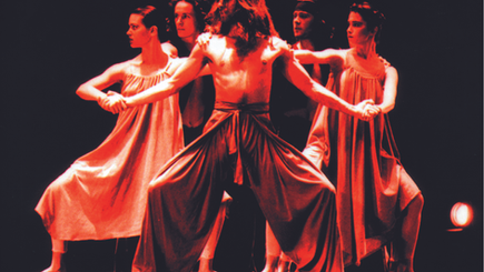 Środkowoeuropejski Teatr Tańca