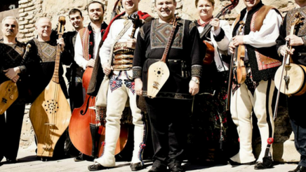 Trebunie Tutki & Quintet Urmuli