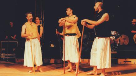 Teatr Maskarás