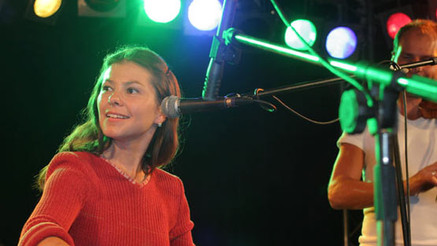Zuzana Lapcikova