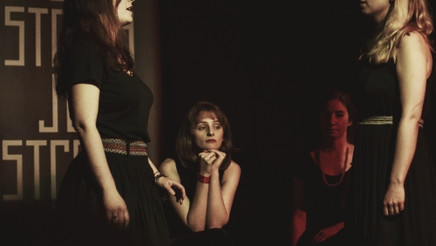 Dola - zespół pieśni bez tańca
