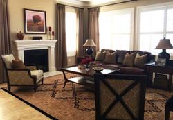 Lafayette Formal Living Room