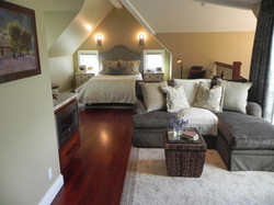 Walnut Creek Guest Suite