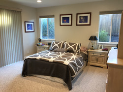 Danville Bedroom