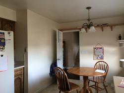 Pleasanton Kitchen & Living Room
