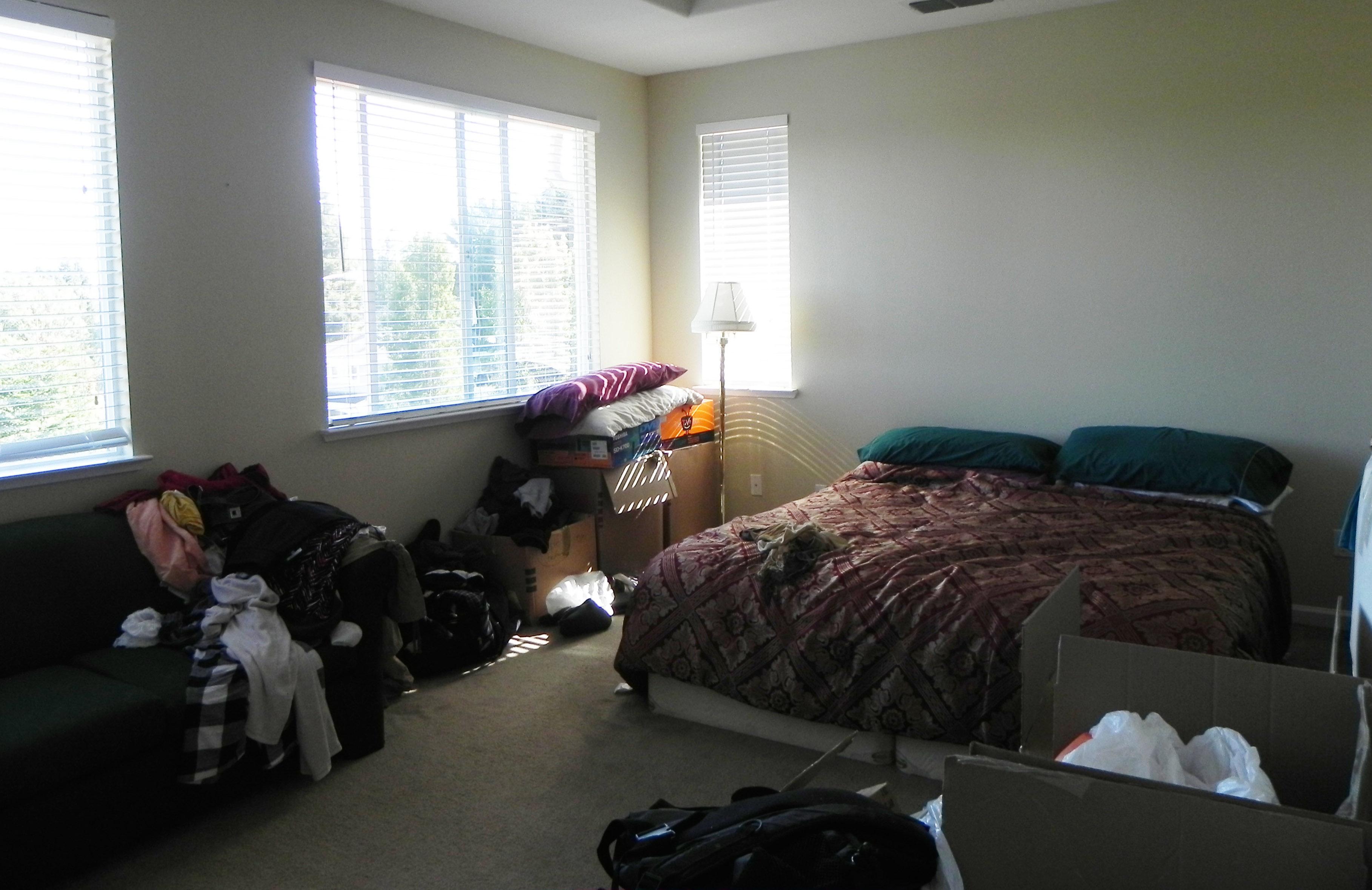 San Ramon Master Suite