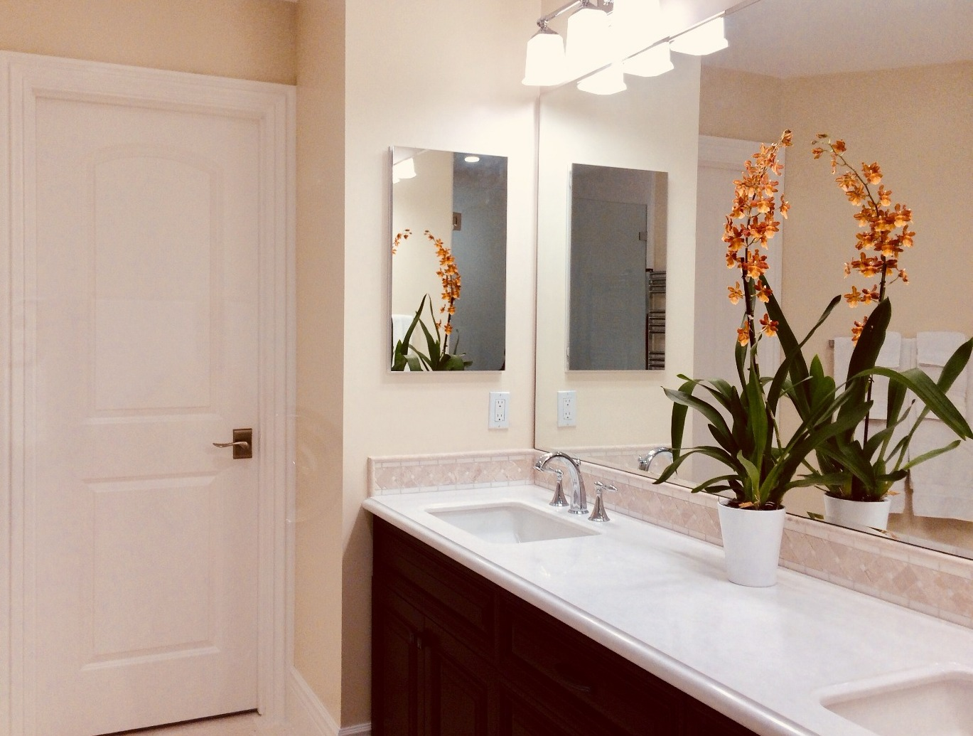 Danville Bath Remodel