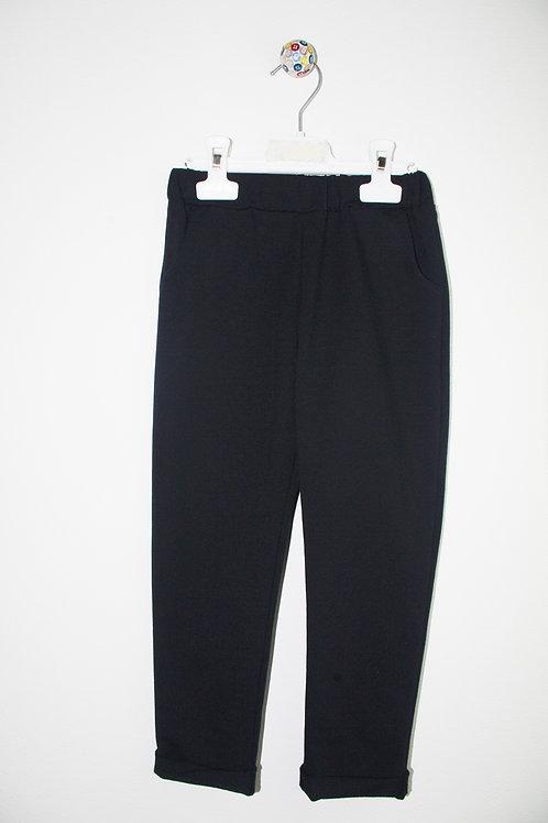 pantalone 17423 nero