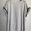 Thumbnail: T-shirt super luccicosa argento