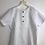 Thumbnail: Camicia di lino bianco