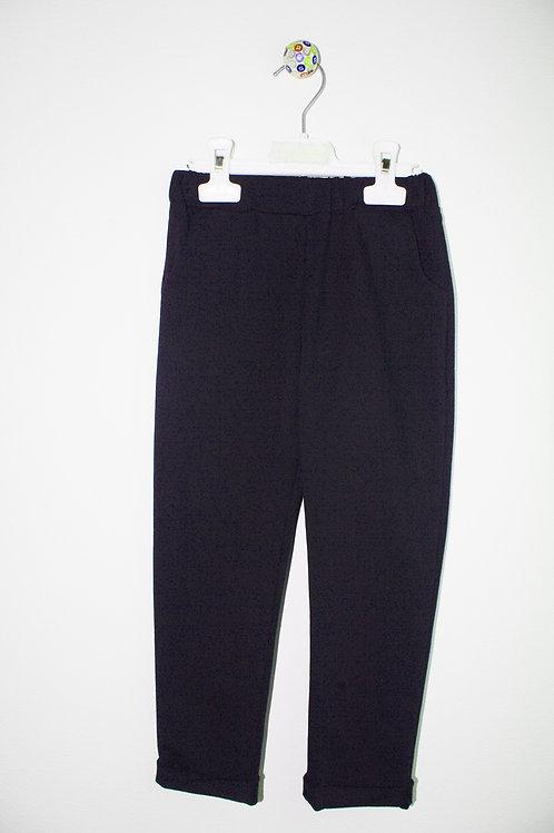 pantalone 17423 blu
