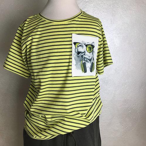 T-shirt dj Cam