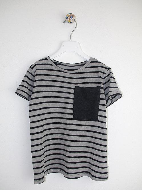 t-shirt riga lino