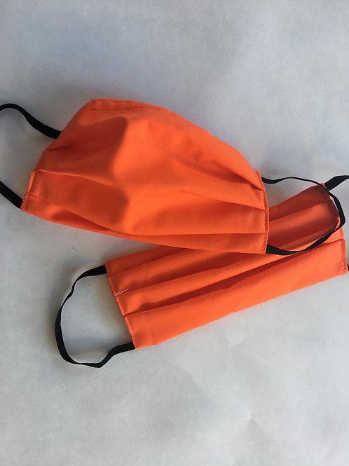 bimbo 6-10 anni arancio