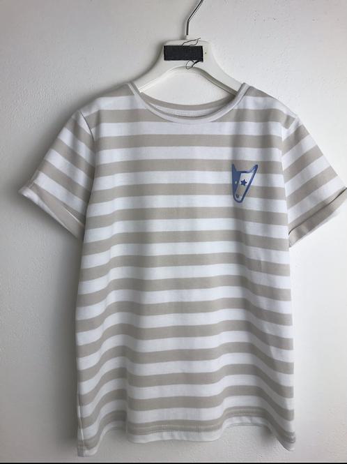T-shirt passeggiata lungo mare 🌊