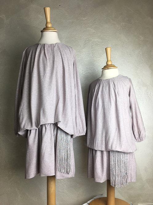 Fede Lux dress
