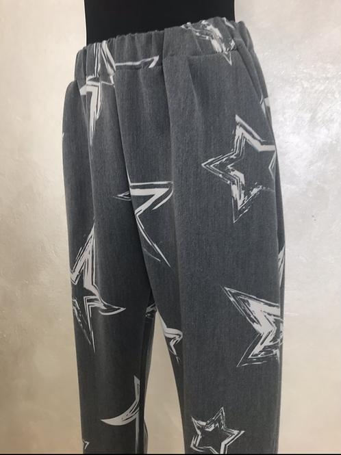 Panta grigio ⭐️ ⭐️ stelle