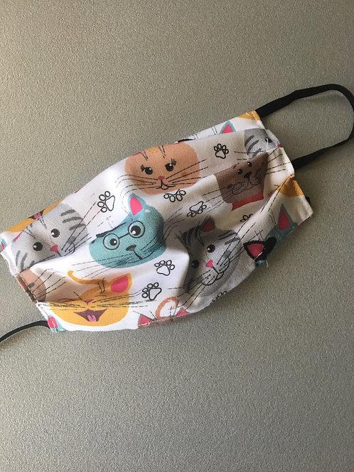 Donna gatti