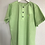 Thumbnail: Camicia verde