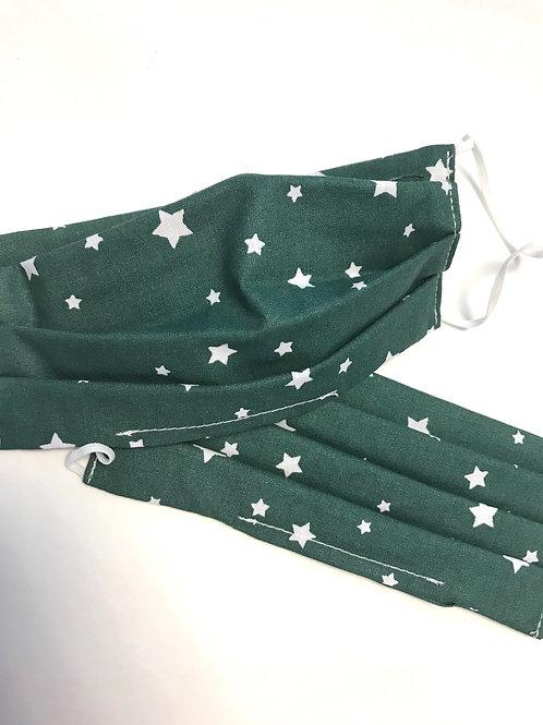 Bimbo/a 6-10 stelle verde