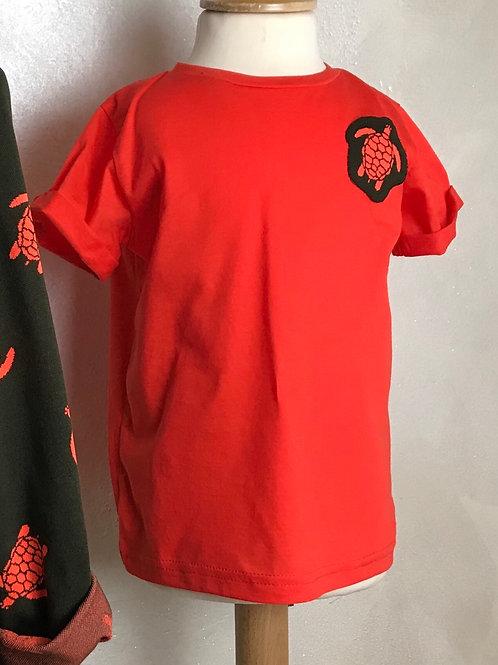 T-shirt Galapagos