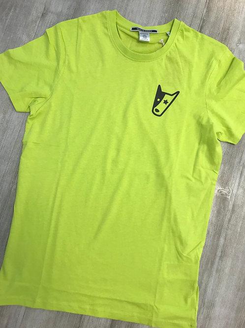 T-shirt dogo acido