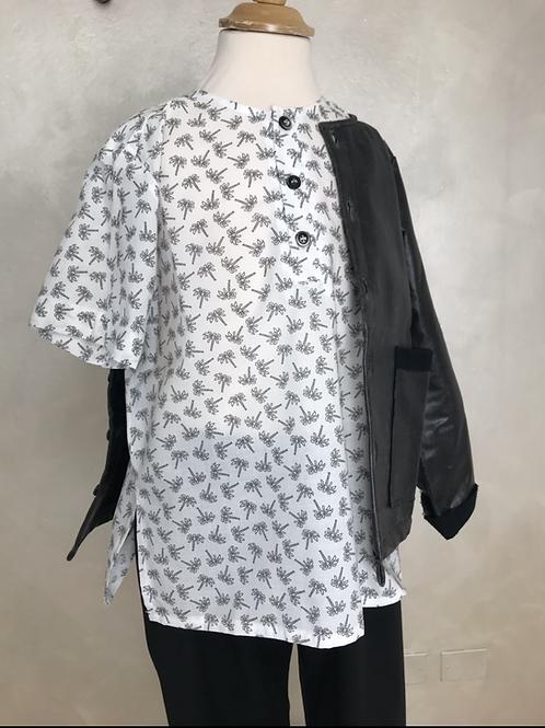 Camicia palmette🌴🌴