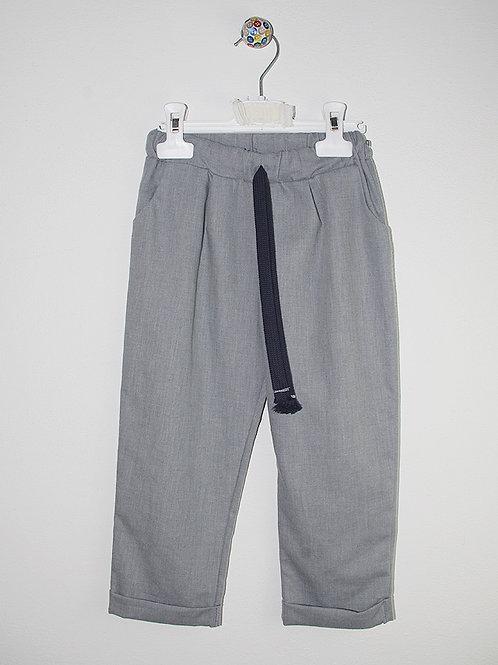 pantalone 17423 grigio